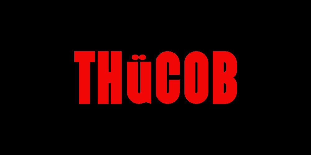 THÜCOB Logo